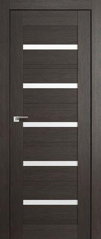 Profil doors 48X Белый триплекс