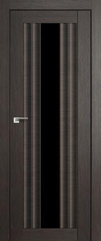 Profil doors 53X Черный триплекс