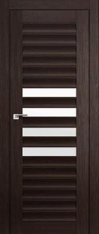 Profil doors 55X Белый триплекс