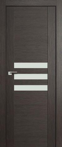 Profil doors 74X Белый лак