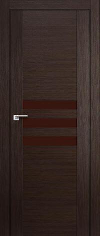 Profil doors 74X Коричневый лак
