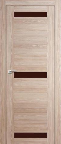 Profil doors 75X Коричневый лак