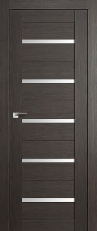 Profil doors 7X Белый триплекс