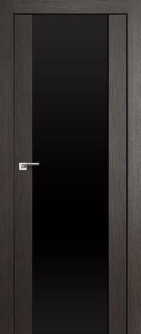 Profil doors 8X Черный триплекс