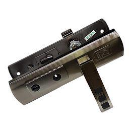 Ручки на планке Master Lock Quatro No-Key R автомат с доп замком