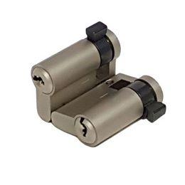Полуцилиндр Titan 41*10 мм