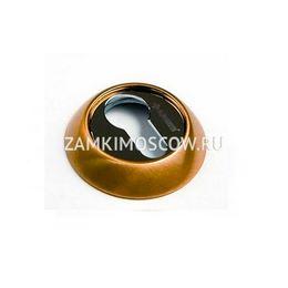 Накладка на цилиндр ARCHIE (Арчи) CL I матовое золото