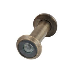 Глазок дверной Армадило DVG3 16-60х100 AB