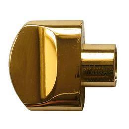 Вертушка на цилиндр Evva золото