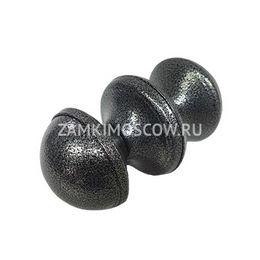 Ручка круглая Могилев (серебро) РДК-1