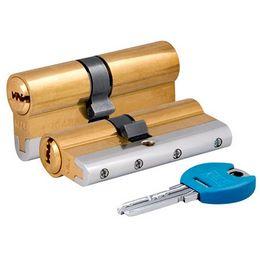 Цилиндр (личинка для замка) Kale-Kilit 164 YGS/68 (31*37) ключ-ключ