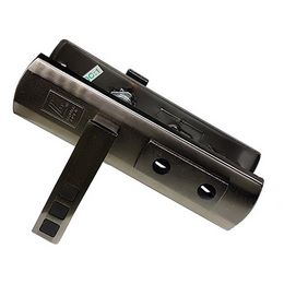 Ручки на планке Master Lock Quatro No-Key L автомат с доп замком