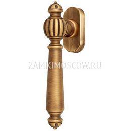 Ручка оконная MELODIA MIRELLA 0235 МАТОВАЯ БРОНЗА