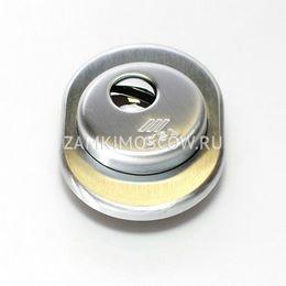 Броненакладка на цилиндр CISA 06470.00.0.B1