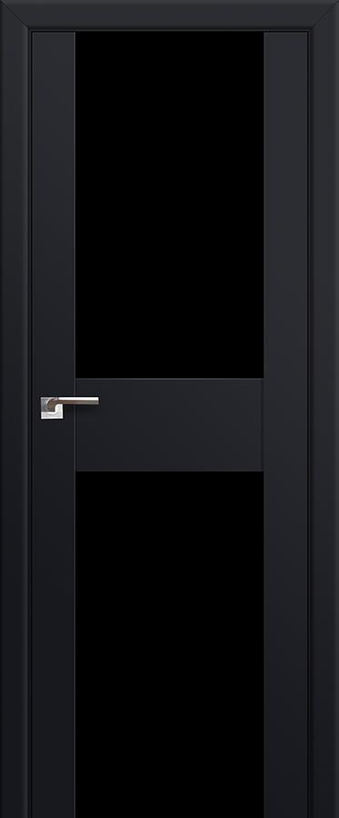 Profil doors 11U Черный триплекc
