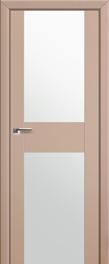Profil doors 11U Белый триплекс