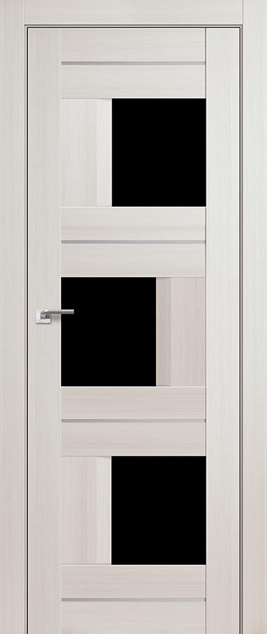 Profil doors 13X Черный триплекс