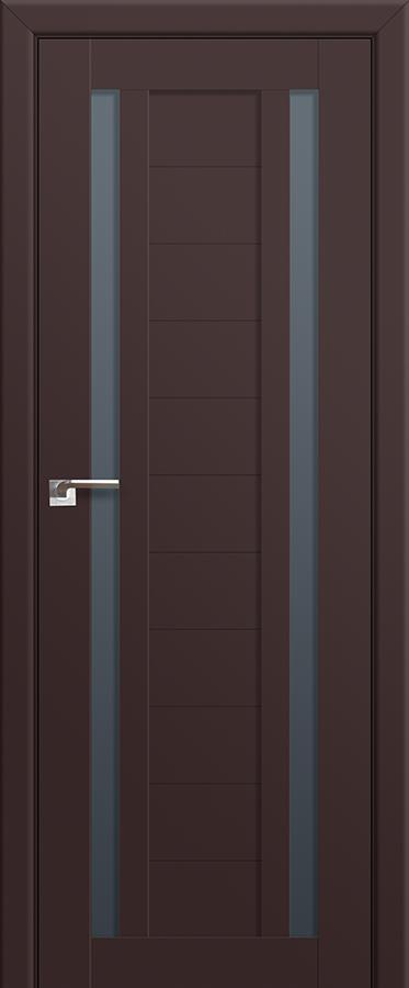 Profil doors 15U Графит