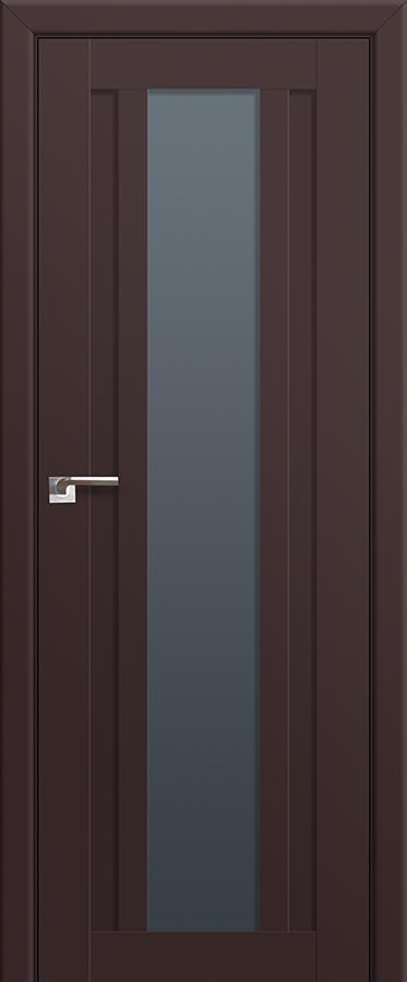 Profil doors 16U Графит