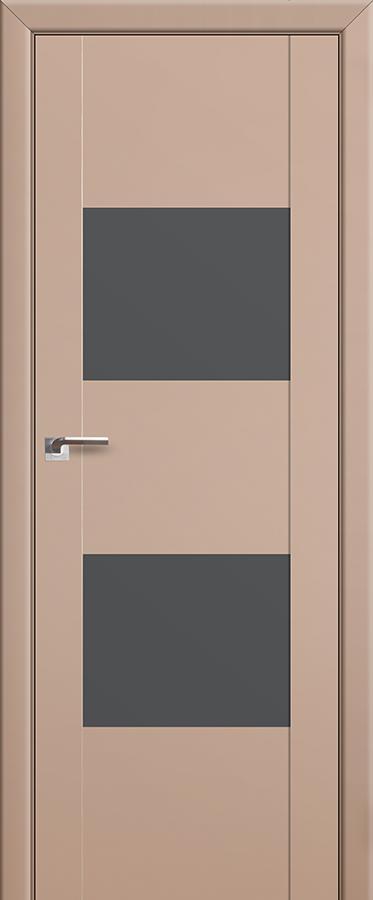 Profil doors 21U Серебрянный лак