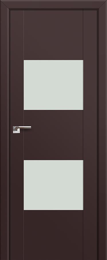 Profil doors 21U Белый лак