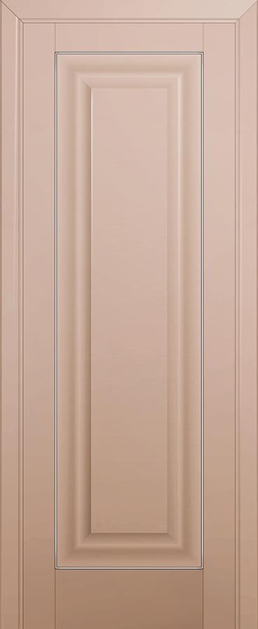 Profil doors 23U Серебро