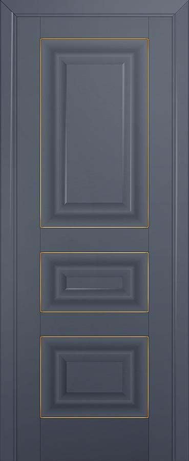Profil doors 25U Золото