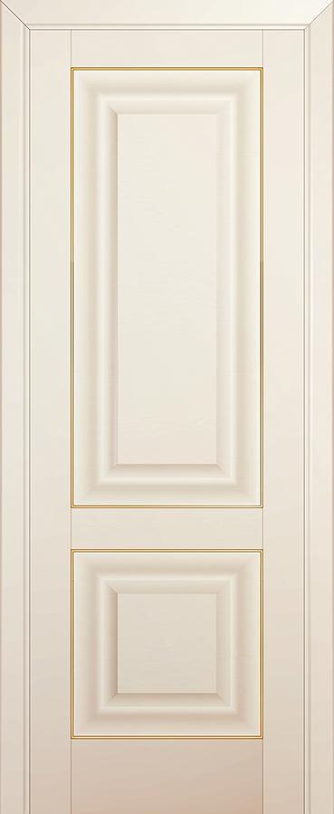 Profil doors 27U Золото