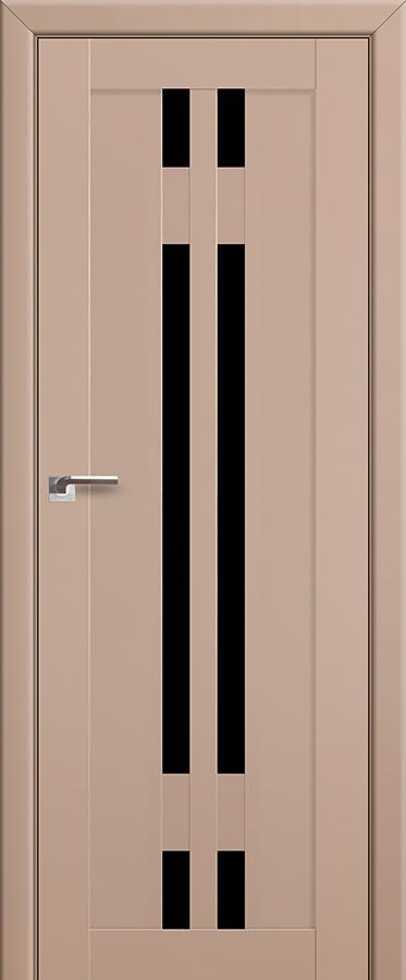 Profil doors 40U Черный триплекс