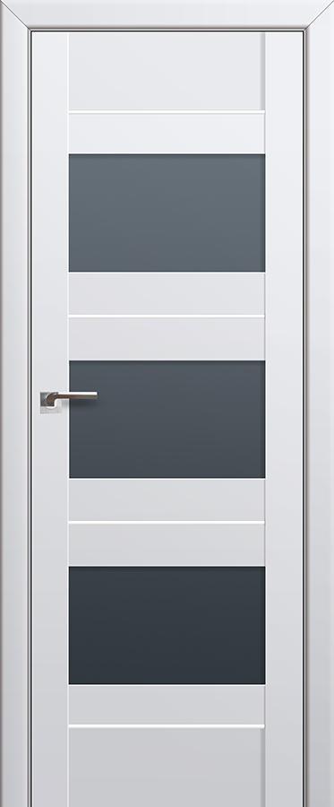 Межкомнатная дверь 41U Графит