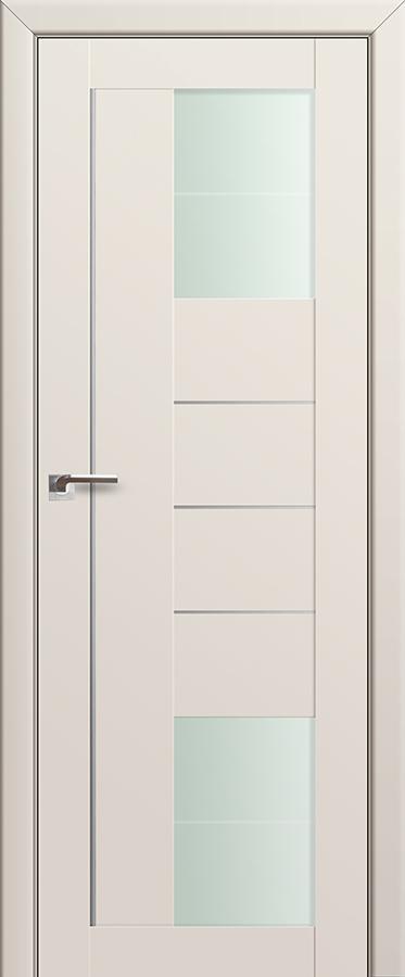 Profil doors 43U Vagra