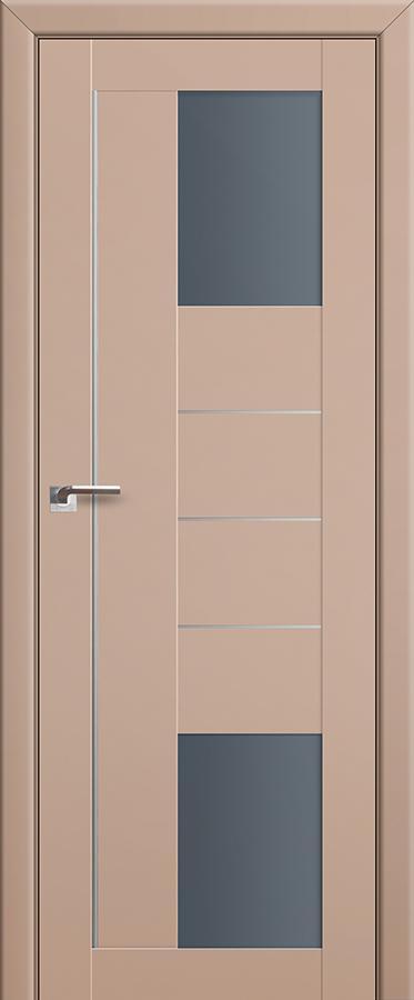 Profil doors 44U Графит