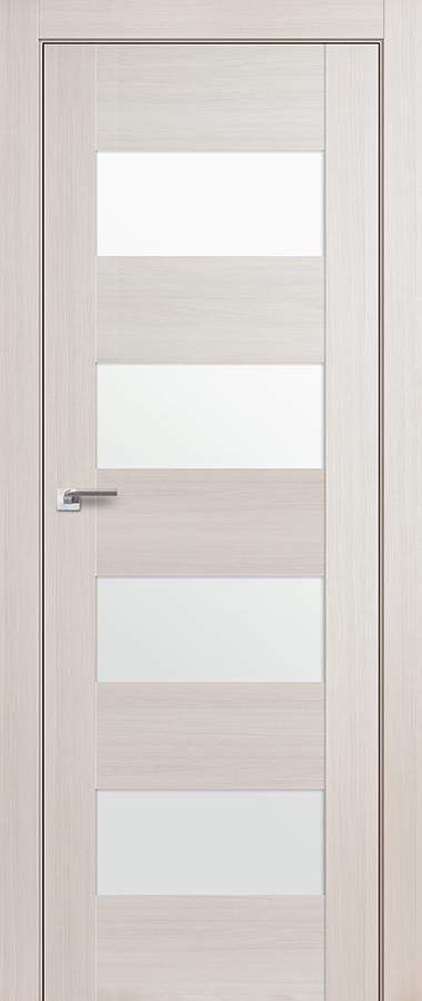 Profil doors 46X Белый триплекс