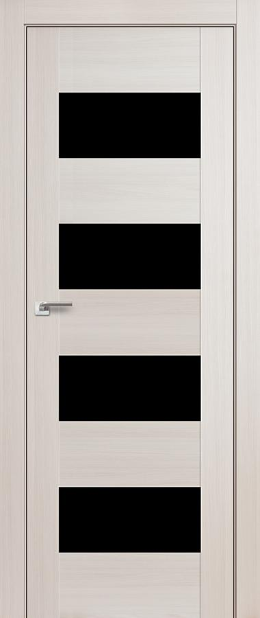 Profil doors 46X Черный триплекс