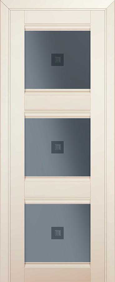 Profil doors 4U Узор графит 2