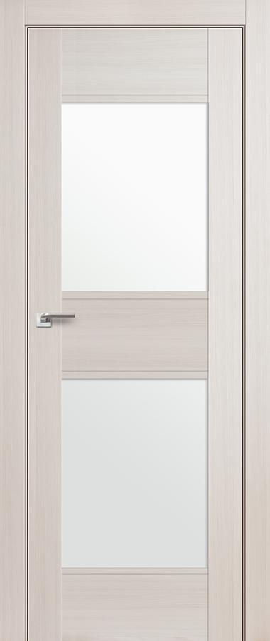 Profil doors 51X Белый триплекс