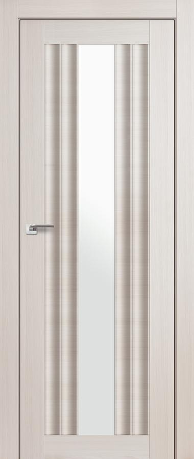 Profil doors 53X Белый триплекс
