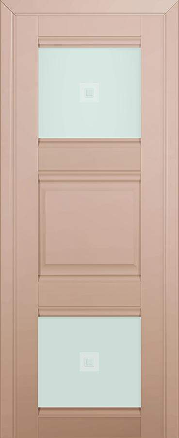 Profil doors 6U Узор матовый 2
