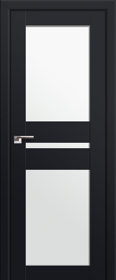 Profil doors 70U Белый триплекс