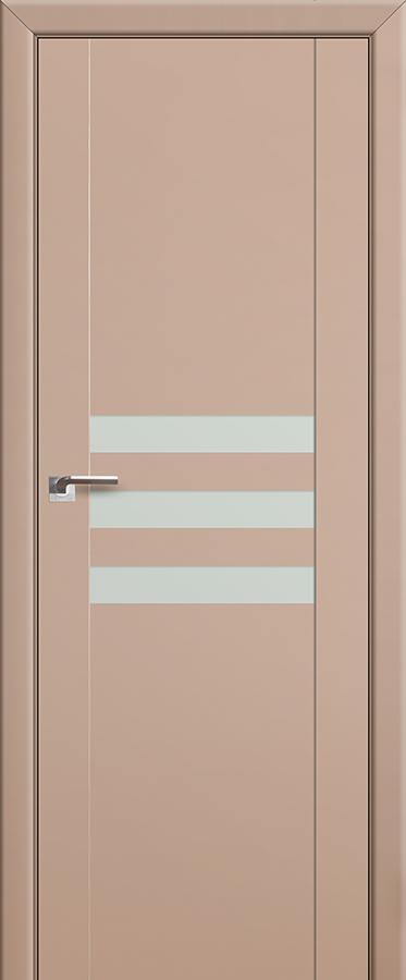 Profil doors 74U Белый лак