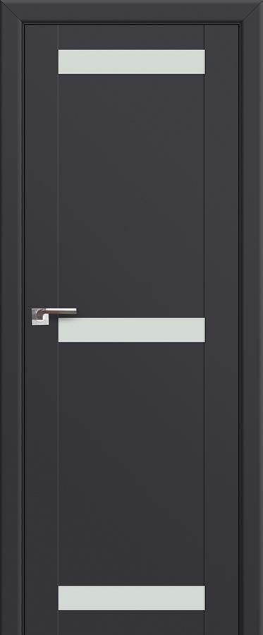 Profil doors 75U Белый лак