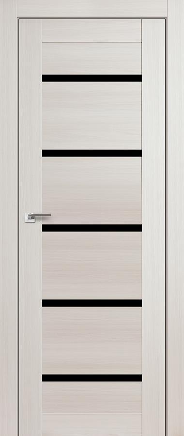 Profil doors 7X Черный триплекс