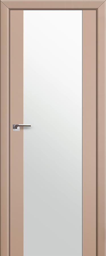 Profil doors 8U Белый триплекс